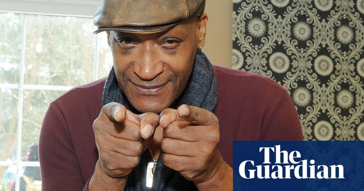 Tony Todd on Candyman, Black Lives Matter and seeing stars cry on the set of Platoon