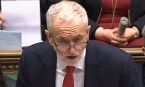 Corbyn highlighted council cuts, child poverty and homelessness in Swindon and Stoke-on-Trent.