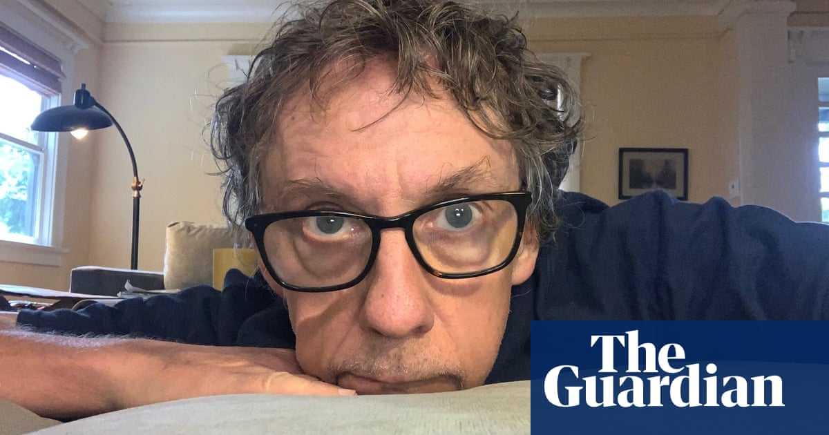 'We did our bit to get Biden elected': Peter Baynham on writing for Borat, Brass Eye and Alan Partridge