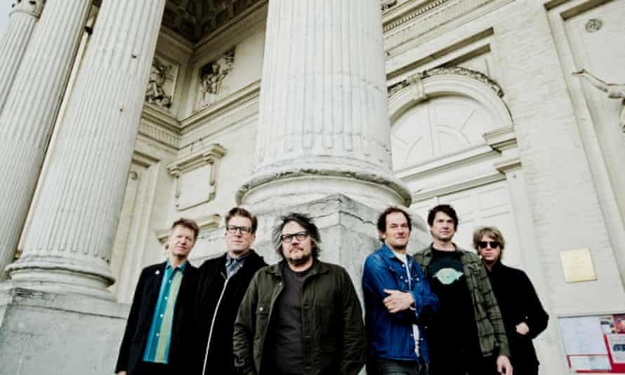 To rock or not to rock? … Wilco.