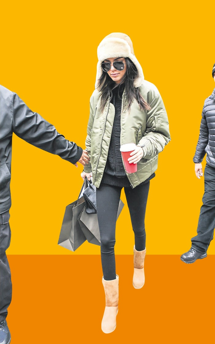 b4c470b3a73 Ugg: the look that refused to die | Marisa Meltzer | Fashion | The ...