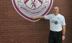 Dave Burnley