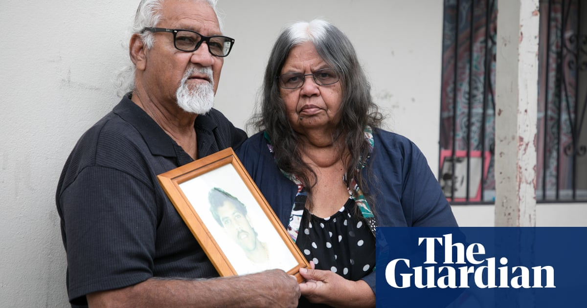 The 474 deaths inside: tragic toll of Indigenous deaths in custody revealed – The Guardian