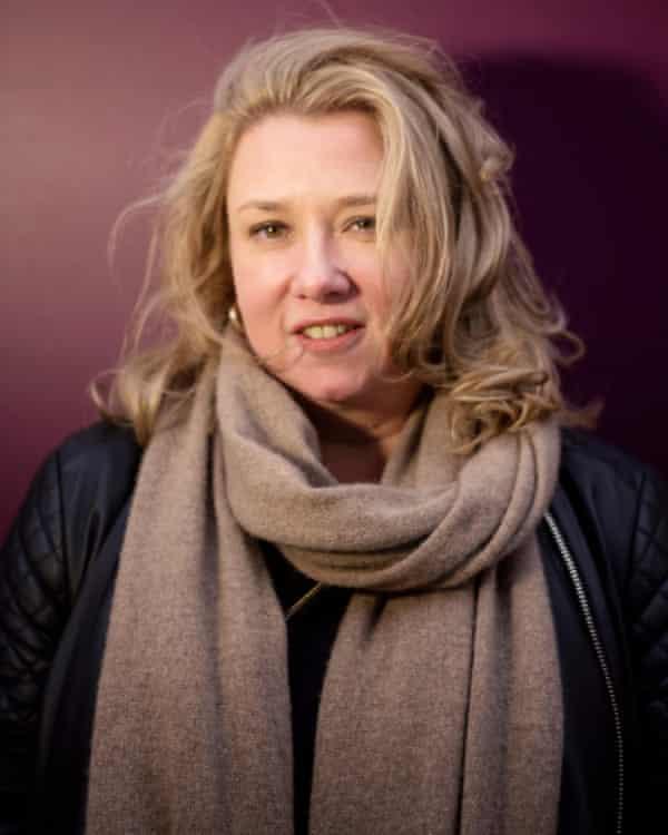 Gail Honeyman.
