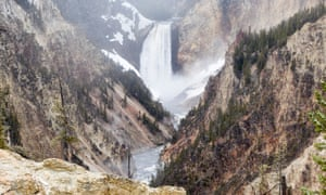 The Glory Of Yellowstone National Park In Winter Travel