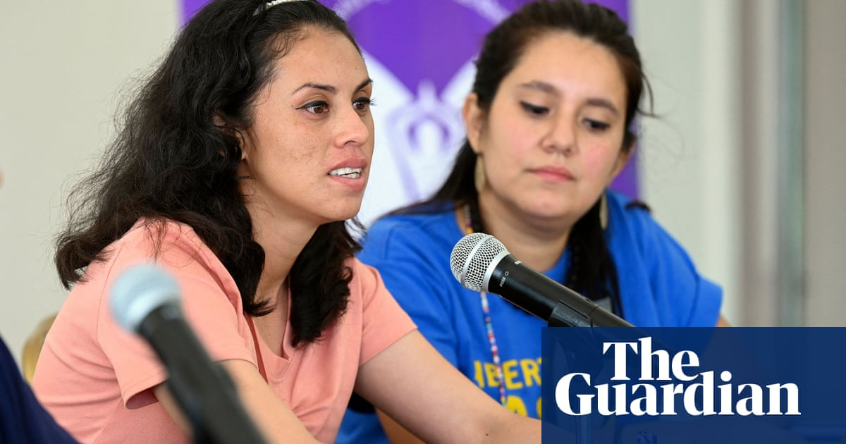 Salvadoran woman freed from prison nearly 10 years after abortion accusation