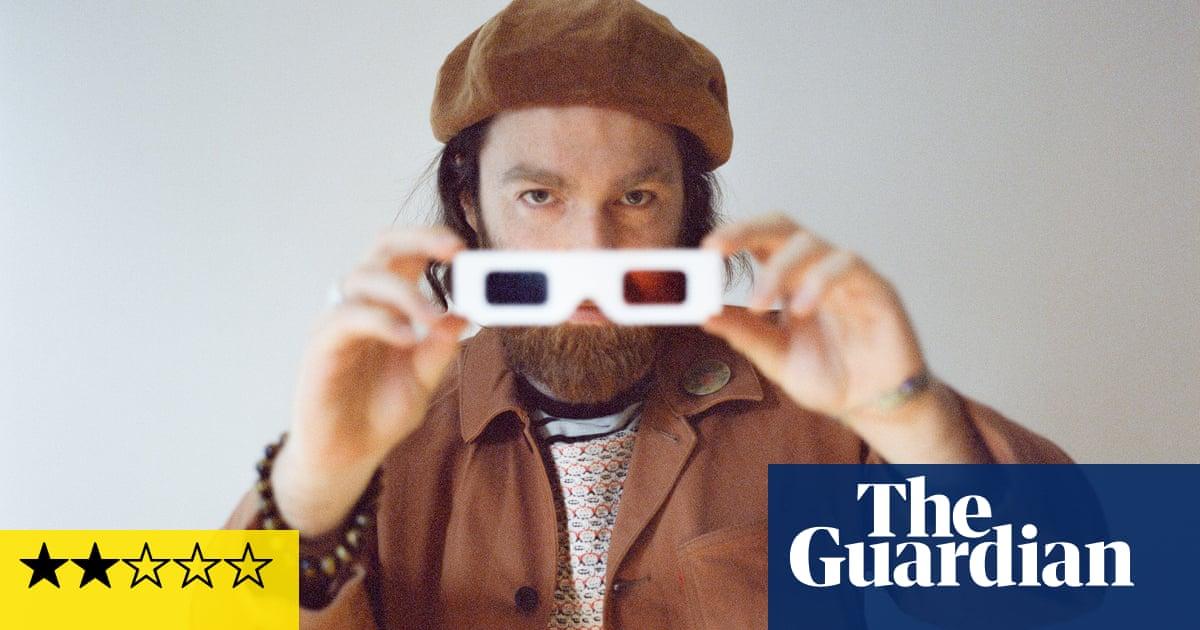 Chet Faker: Hotel Surrender review – far bigger on textures than hooks