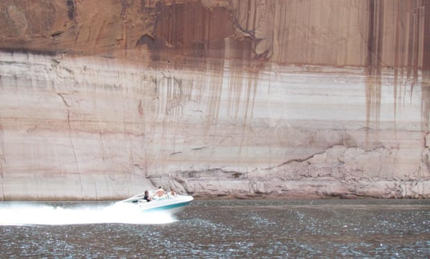 lake powell colorado