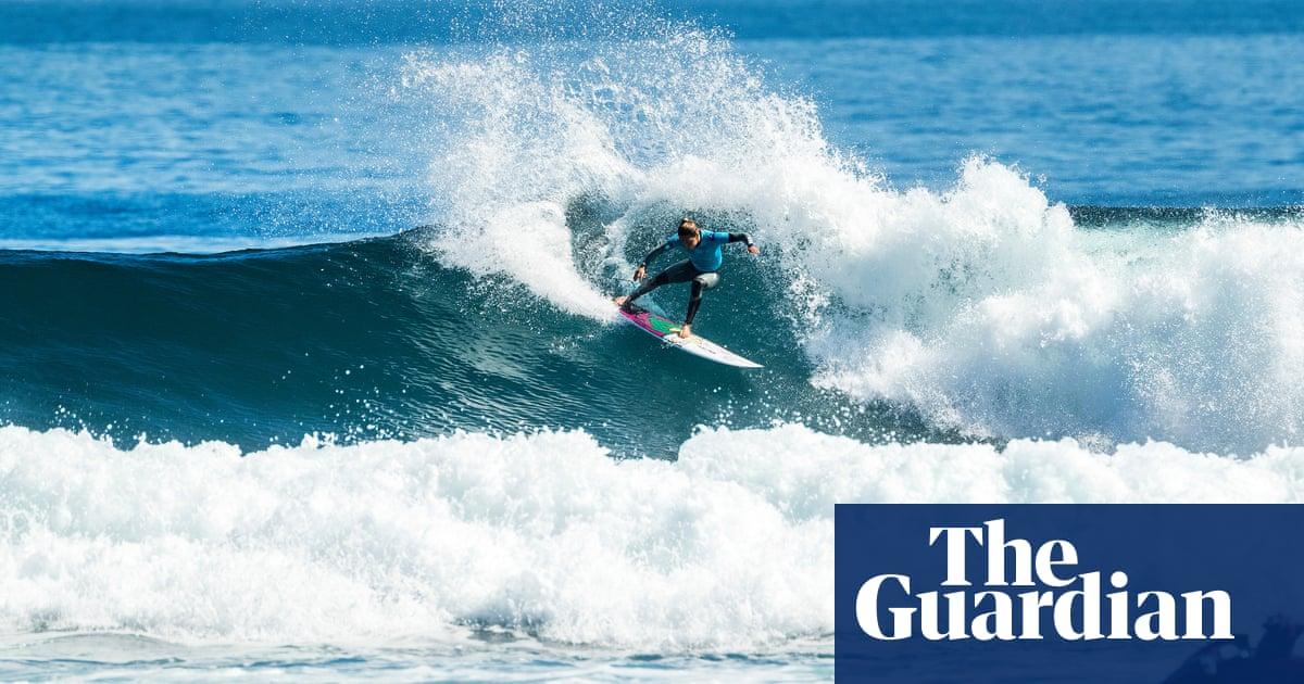 Margaret River Gets Green Light From World Surf League
