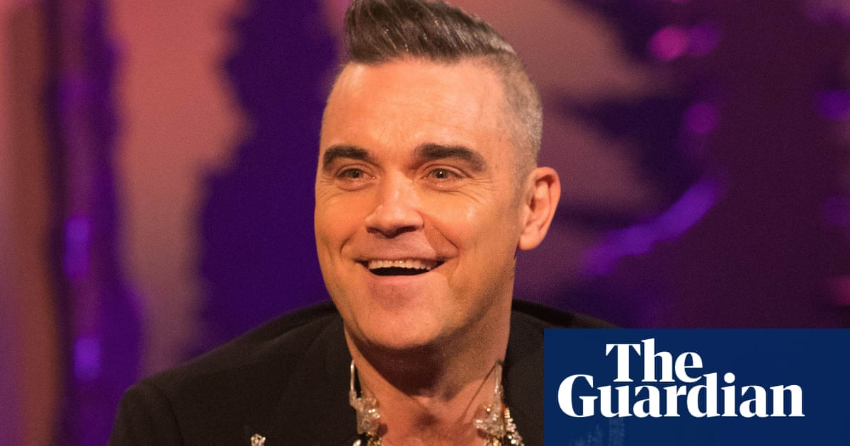 Robbie Williams biopic to be directed by Greatest Showmans Michael Gracey