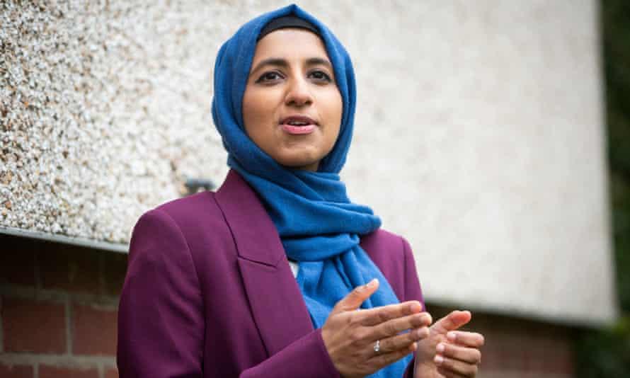 Zara Mohammed