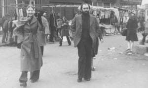 Balakjian and his wife, Dorothea Wight, ran an editioning workshop patronised by artists such as Lucian Freud.