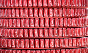 Coca-Cola says its drinks don't cause obesity  Science says