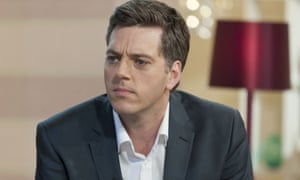 Iain Lee left BBC Three Counties Radio after he clashed on air with a Christian lawyer