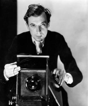 Self Portrait, 1930s