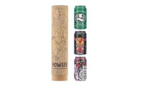 Howler beer http://www.honestbrew.co.uk/howler