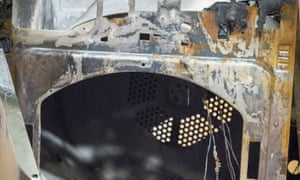 Faulty tumble dryers have sparked a series of fires in the UK.