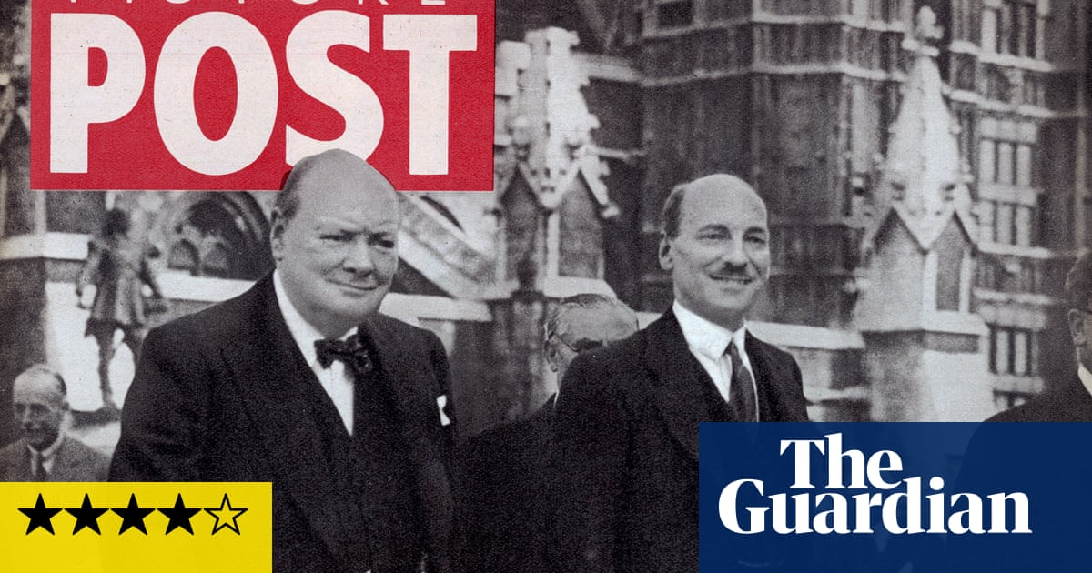 Picture Stories review – how one news magazine blew up British photography