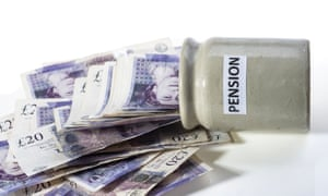 Government confirms cap on pension exit charges.