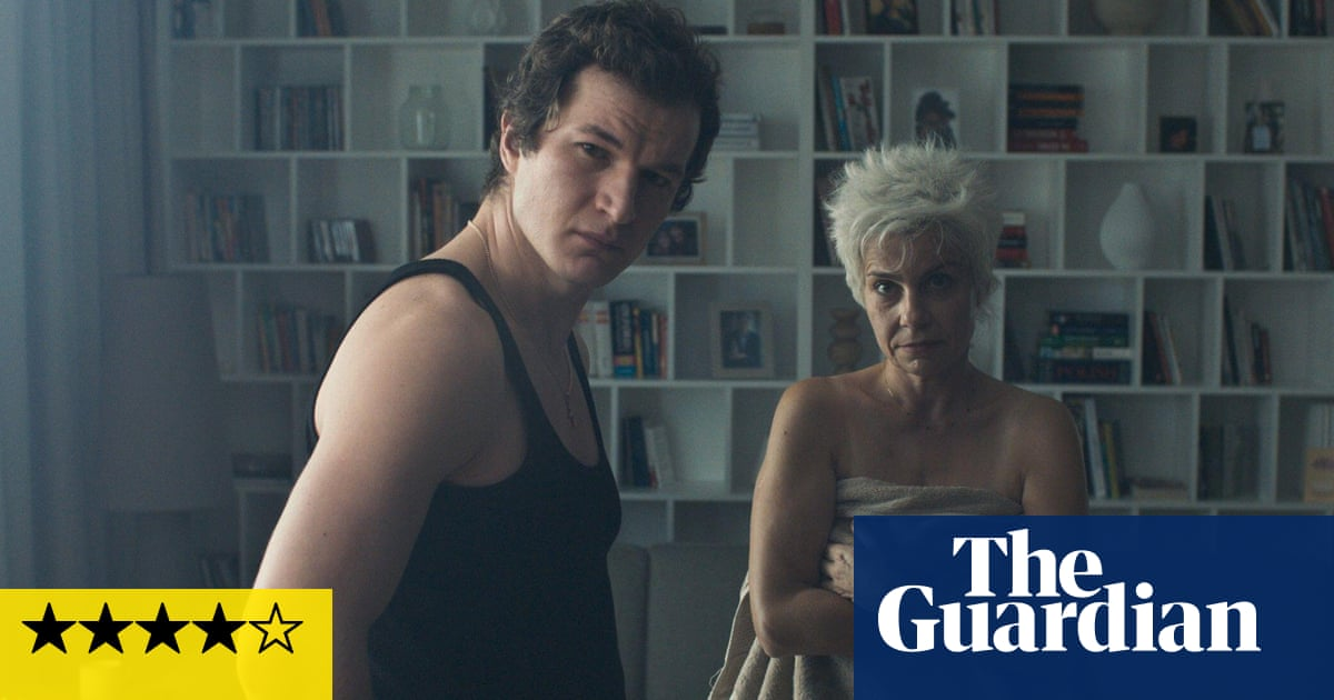 Never Gonna Snow Again review – rich brew of strangeness in unsettling suburbia