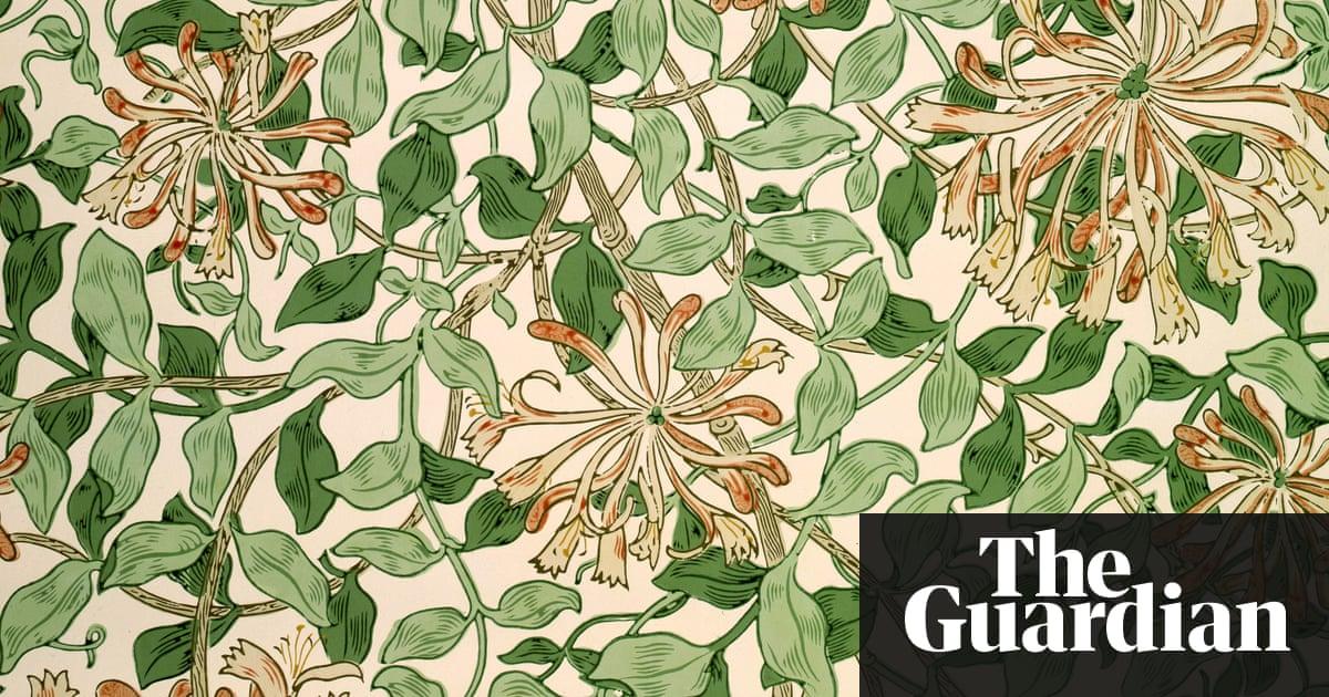 Family Tree The Exquisite Brilliance Of William Morriss Daughter