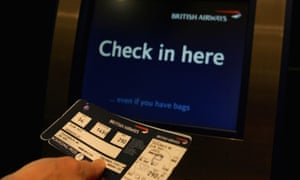 Credit card details of 380,000 BA customers were stolen over two weeks.