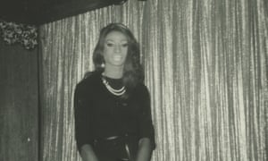 Jackie Shane in 1967 ... 'Some adults were afraid of me because I was intelligent. I thought for myself.'