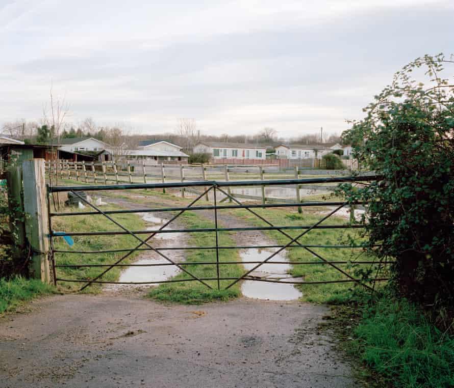 Bamfurlong Lane, Cheltenham, Gloucestershire