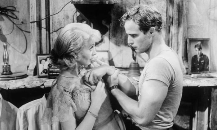 A Streetcar Named Desire review – hard times in the Big Easy | Film | The  Guardian