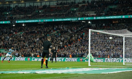 Carabao Cup final pushed back to April in hope fans can attend at Wembley