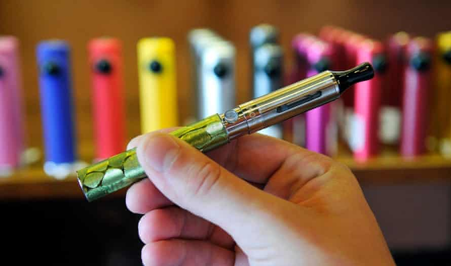 Smoking, drinking and drug abuse decline among US teens, who prefer pot and vaping, study findsExperts call the data 'a sobering reminder of the rampant rise of youth e-cigarette use'.