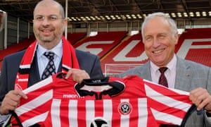 Sheffield United's summer was overshadowed by the row between co-owners Kevin McCabe and Prince Abdullah bin Mossad Bin Abdulaziz al-Saud.