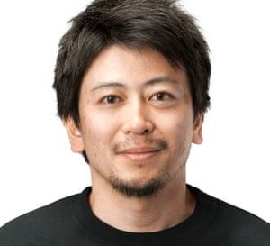 Kenta Motokura.