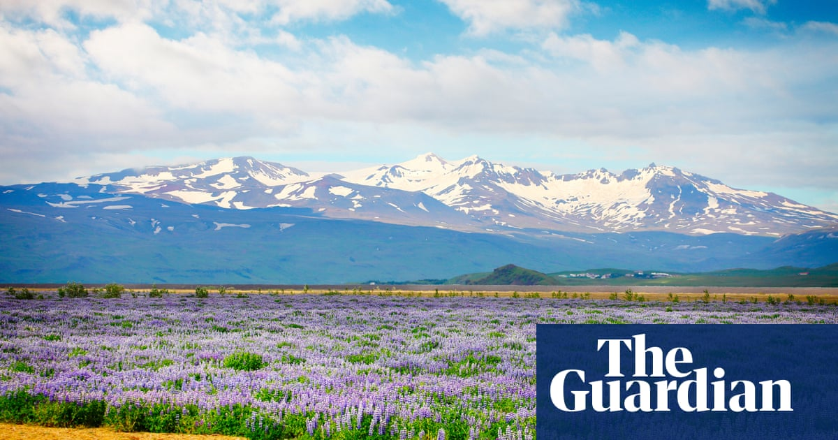 Iceland's Katla volcano rumbles – but is she ready to blow