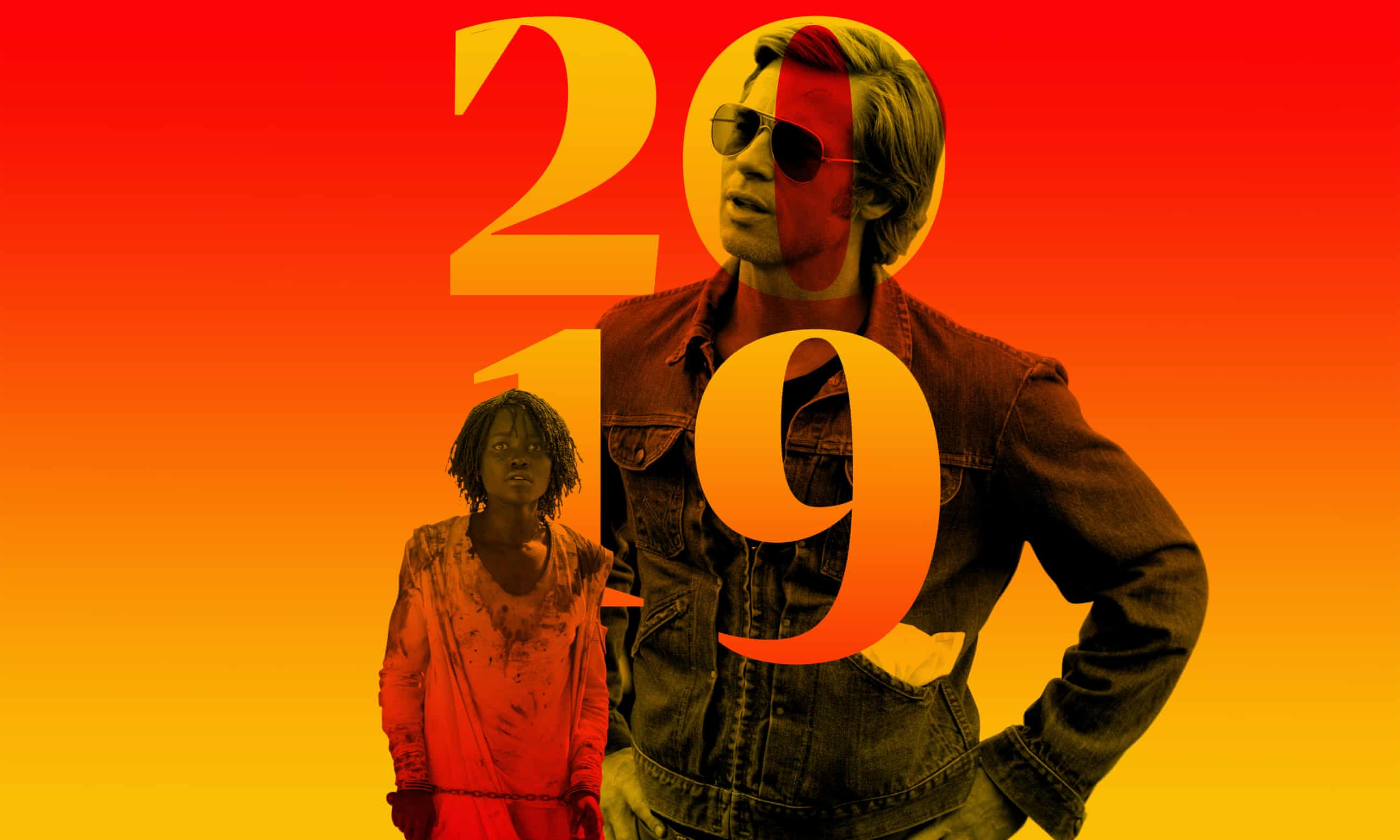 The 50 best films of 2019 in the UK: 6-50