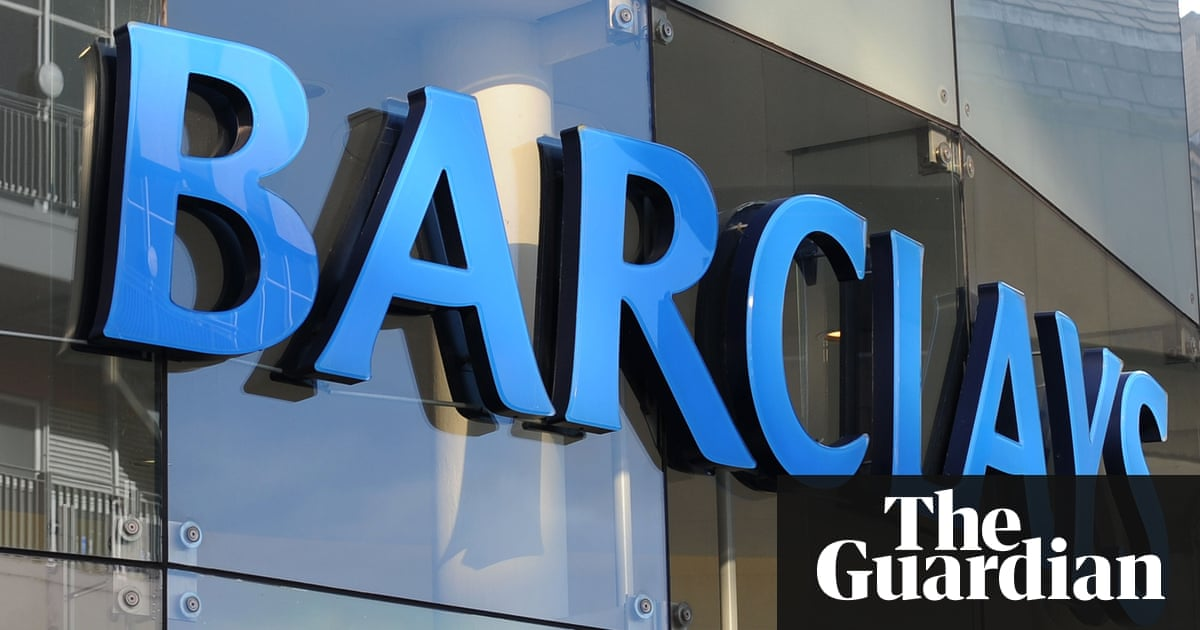 Barclays to suspend online services while it splits bank | Business ...