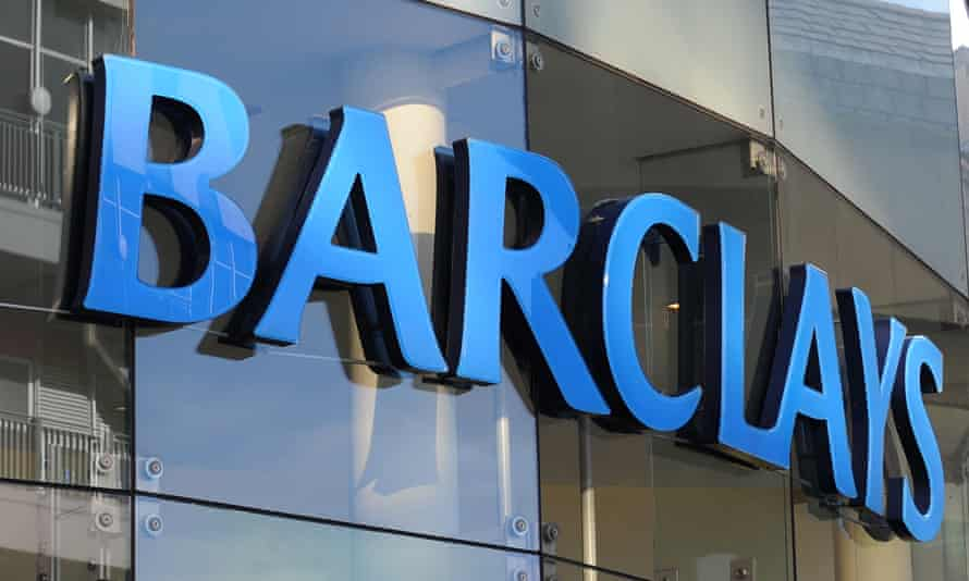 Barclays is switching off online and mobile banking services over the Easter weekend to follow new ringfencing rules.