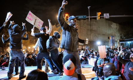 In 2015, the city of Baltimore enacted a blanket curfew that prohibited all citizens from going outdoors unless travelling to or from work in the aftermath of Freddie Gray's death.