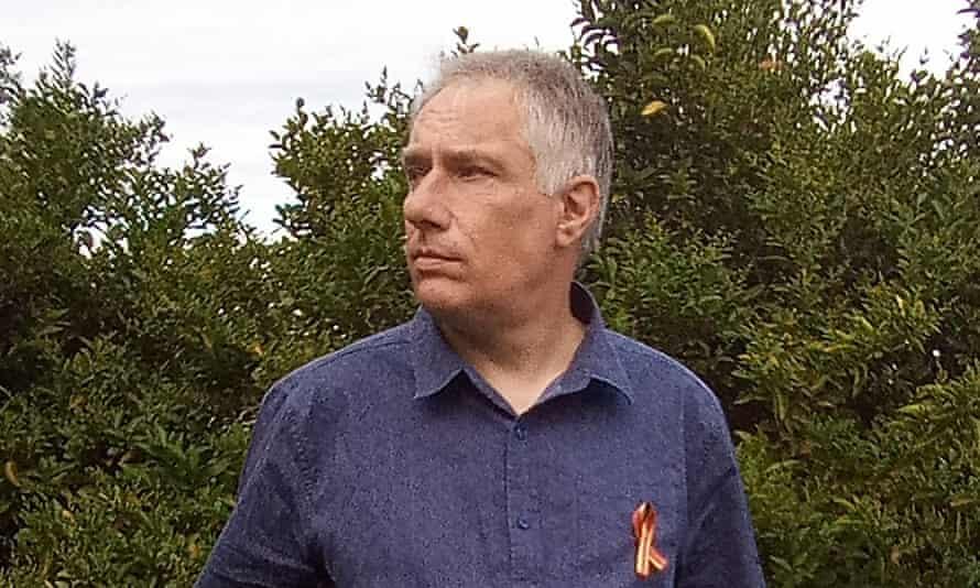 Richard Warwick