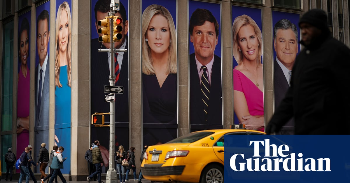 Fox News drew in highest ever number of viewers in 2019