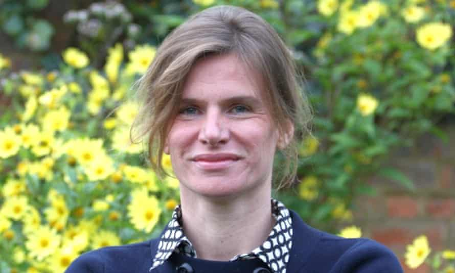Mariana Mazzucato tweeted that her permanent residency request had been turned down.
