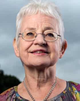 Dame Jacqueline Wilson.