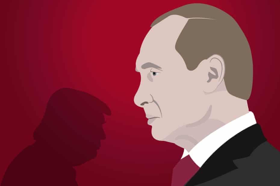 'Does the Russian secret state collect sex kompromat? Da, da, da'