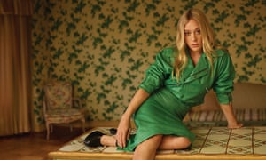 Chloë Sevigny: 'It feels like there's been a big industry shift so that now all the big movie stars are doing TV.'