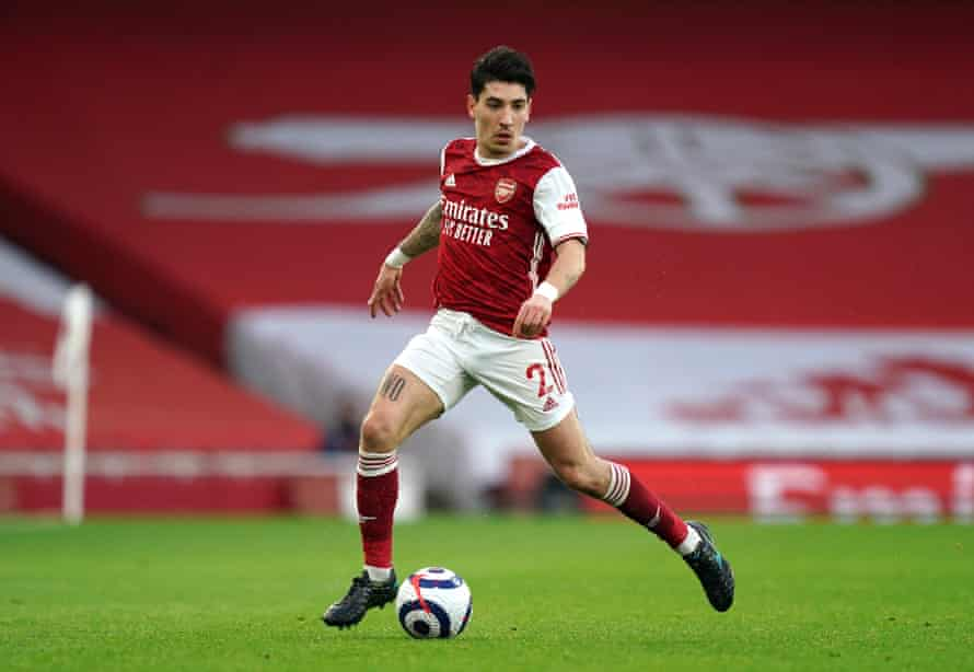 Arsenal's Hector Bellerin, attracted by the club's ethos, has become a shareholder.
