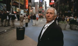 Robert Durst, who was overheard apparently confessing to murder during the making of The Jinx.