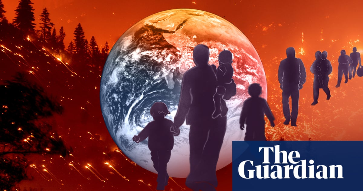 2050: what happens if we ignore the climate crisis – video explainer