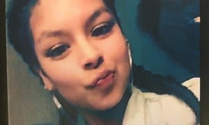 Elena Mondragon, 16, was shot and killed by police after leaving a swimming pool with friends. She was unarmed.