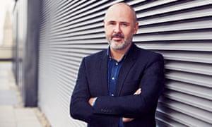 Debenhams CEO Sergio Bucher.
