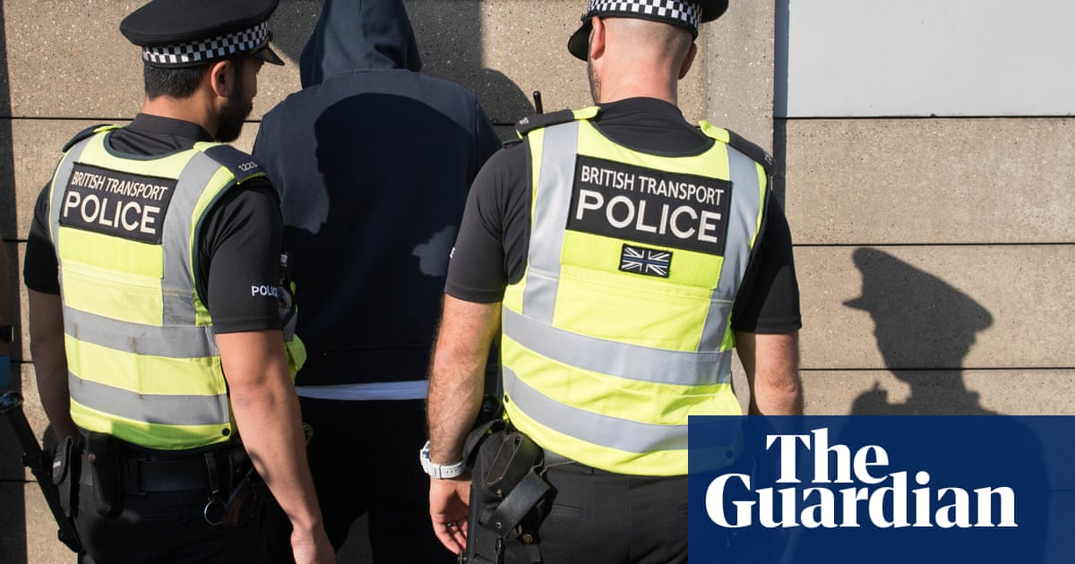 A failure at the top of police, and at the top of governments both Tory and Labour